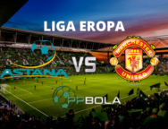Prediksi Bola Astana vs Manchester United 28 November 2019