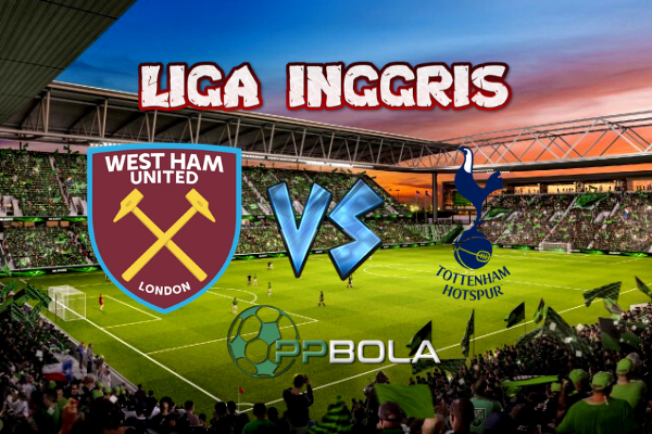 Prediksi Bola West Ham vs Tottenham Hotspur 23 November 2019
