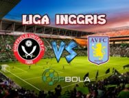 Prediksi Bola Sheffield United vs Aston Villa 14 Desember 2019